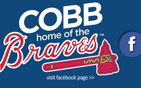 Cobb Home of the Braves – Facebook