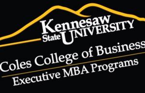 KSU Executive MBA Web Video