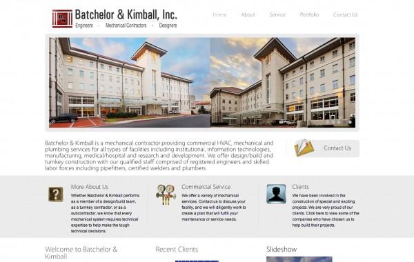 Batchelor & Kimball, Inc.