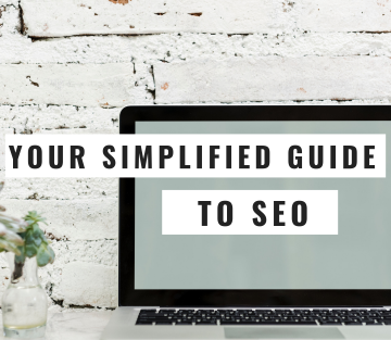Your Simplified Guide to SEO