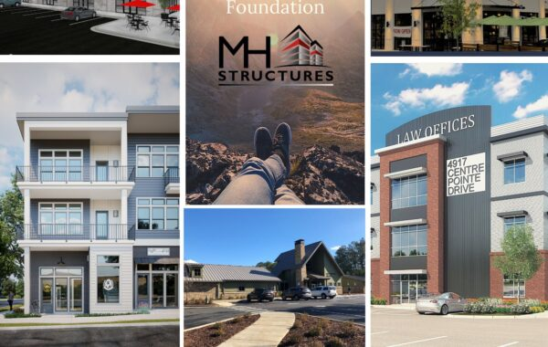 MH Structures – Social Media